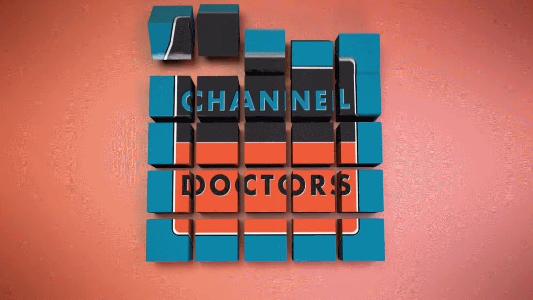 Channel Doctors by Oxford Marketing