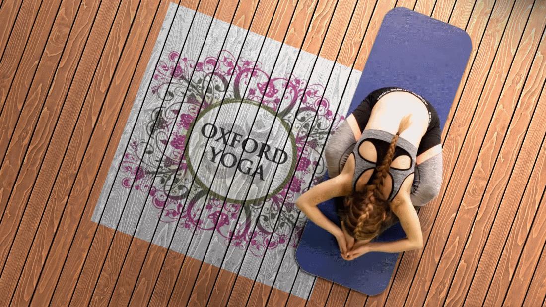 Oxford Yoga